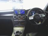 メルセデス・ベンツ C220d アバンギャルド AMGライン ディーゼル
