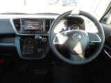 日産 デイズルークス ハイウェイスター Xターボ 4WD