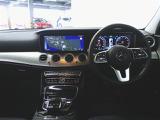 メルセデス・ベンツ E200 アバンギャルド (BSG搭載モデル)