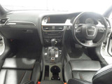 アウディ S4アバント 3.0 4WD