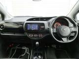 トヨタ ヴィッツ 1.3 F セーフティ エディション 4WD