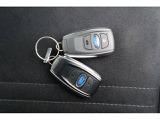 便利なキーレスアクセス&プッシュスタート車です。施錠や開錠時はもちろんの事、エンジンをかける際もキーを出す操作する必要はありません。