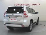 トヨタ ランドクルーザープラド 2.8 TX Lパッケージ Gフロンティア ディーゼル 4WD