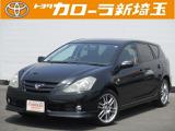 トヨタ カルディナ 2.0 ZT 4WD
