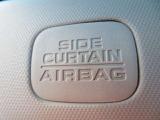 【サイドカーテンエアバック】車両側面からの安全性も高めてくれる、安心装備のサイドカーテンエアバックシステム◎