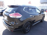 日産 エクストレイル 2.0 20X ブラック エクストリーマーX エマージェンシーブレーキ パッケージ 4WD