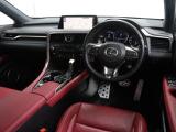レクサス RX200t Fスポーツ 4WD