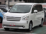 トヨタ ノア 2.0 X スマートエディション