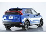 三菱 エクリプスクロス 2.2 ブラック エディション ディーゼル 4WD