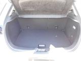 ワイドな開口サイズを確保した使い勝手の良いトランクです。