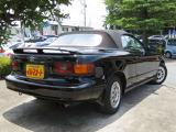 トヨタ セリカコンバーチブル 2.0 タイプG 4WS装着車