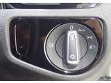 ヘッドライトはオートでオンオフが可能です。