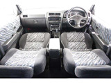 日産 テラノ 2.7 ワイドR3Mスポーツ ディーゼル 4WD