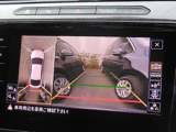 """ハルデックスカップリングを採用した最新の""""4MOTION""""を搭載。制御ユニットがドライビング状況を計算し瞬時に前輪後輪へのトルク配分を100:0から50:50の範囲で行います。"""