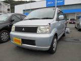 三菱 eKワゴン M M2