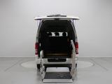 トヨタ ハイエースバン 2.7 ウェルキャブ Dタイプ スーパーロング