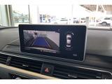 バックカメラ、バックセンサー搭載で駐車もスムーズで快適にしてくれます。ディスプレイの映像も鮮明で、バックでの事故のリスクを軽減してくれます。