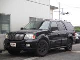 リンカーン ナビゲーター アルティメイト 5.4 4WD