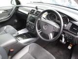 メルセデス・ベンツ R350 4マチック スポーツパッケージ 4WD