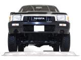 トヨタ ハイラックスサーフ 2.4 SSRリミテッド ディーゼル 4WD