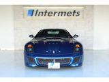フェラーリ 599 GTO