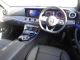 メルセデス・ベンツ E200ワゴン アバンギャルド (BSG搭載モデル) AMGライン