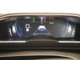 12.3インチデジタルヘッドアップインストルメントパネルのダイヤル、ドライブ、パーソナル、ミニマム、ナイトビジョンの5つのモードから選択可能