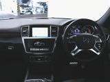 メルセデス・ベンツ ML350 4マチック 4WD
