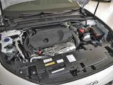1600CCターボエンジンは静寂性とパワフルさを両立しています。