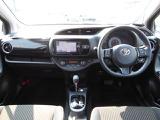 トヨタ ヴィッツ 1.3 ジュエラ 4WD