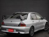 三菱 ランサーエボリューション 2.0 GSR VIII MR 4WD