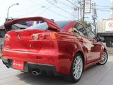 三菱 ランサーエボリューション 2.0 GSR X レザーコンビネーションインテリア 4WD