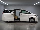 トヨタ アルファード 2.5 G サイドリフトアップシート装着車