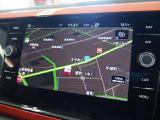 ■純正ナビゲーション 高解像度ディスプレイを採用することにより、詳細な地図情報を表示。とても使いやすいナビゲーションです。