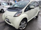 三菱 i(アイ) L 1stアニバーサリーエディション 4WD