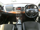 三菱 ギャランフォルティス 2.0 スーパーエクシード ナビパッケージ 4WD