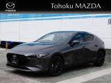 マツダ MAZDA3ファストバック 2.0 X Lパッケージ 4WD