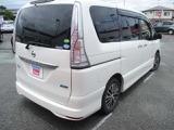 日産 セレナ 2.0 ハイウェイスター Vセレクション+Safety S-HYBRID アドバンスドSafetyパッケージ