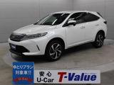 トヨタ ハリアー 2.0 ターボ プレミアム