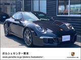 ポルシェ 911 カレラ ブラックエディション