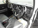 スズキ ハスラー ハイブリッド Xターボ 4WD