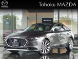 マツダ MAZDA3セダン 1.8 XD Lパッケージ 4WD