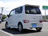 スズキ ワゴンR ハイブリッド FZ セーフティパッケージ装着車 4WD