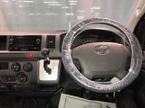 トヨタ ハイエースバン 2.7 ウェルキャブ Bタイプ スーパーロング 4WD