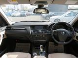 BMW X3 xドライブ28i ハイラインパッケージ 4WD