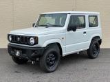 スズキ ジムニー XG スズキ セーフティ サポート 装着車 4WD