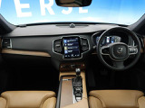 ボルボ XC90 T6 AWD インスクリプション 4WD