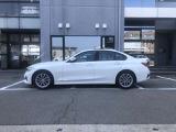 BMW 320d xドライブ ディーゼル 4WD