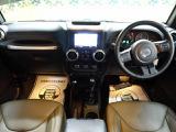 クライスラー ジープ・ラングラー アンリミテッド サハラ 4WD