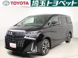 トヨタ アルファード 3.5 SC